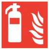 fire extinguishers - fire risk assessment