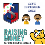 Safesmart Children in Need
