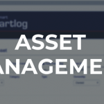 Asset management, smartlog, software, compliance