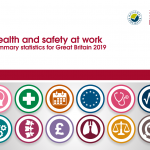 HSE, statistics, health and safety